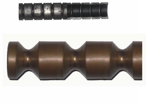 Теплообменник газ-газ трубы с дискретными турбулизаторами камин-печь с теплообменником